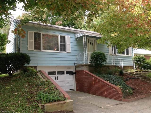 2205 Clark Avenue, Alliance, OH 44601 (MLS #4227545) :: The Jess Nader Team | RE/MAX Pathway