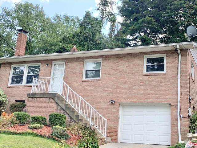 4070 Stratford Boulevard, Steubenville, OH 43952 (MLS #4227673) :: Keller Williams Legacy Group Realty