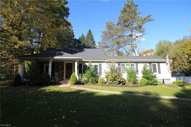 11273 Peck Road, Mantua, OH 44255 (MLS #4227800) :: Tammy Grogan and Associates at Cutler Real Estate