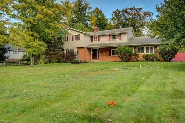 8392 Chagrin Road, Chagrin Falls, OH 44023 (MLS #4227867) :: The Art of Real Estate