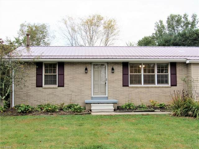 544 School Street, Tuscarawas, OH 44682 (MLS #4227916) :: The Holden Agency
