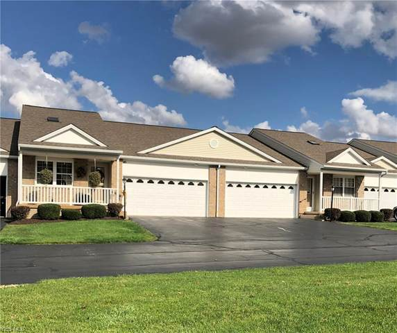 2 Eagle Pointe Drive, Cortland, OH 44410 (MLS #4228054) :: Select Properties Realty