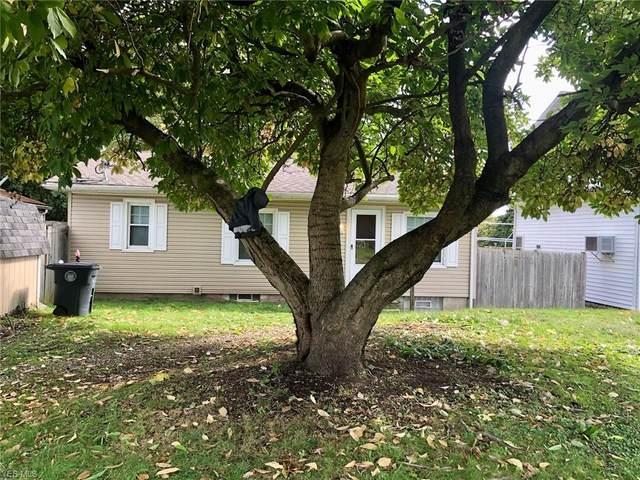 169 Hillman Road, Akron, OH 44312 (MLS #4228110) :: Keller Williams Chervenic Realty