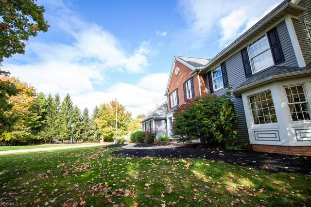 11302 Quail Hollow Drive, Painesville, OH 44077 (MLS #4228502) :: The Holly Ritchie Team