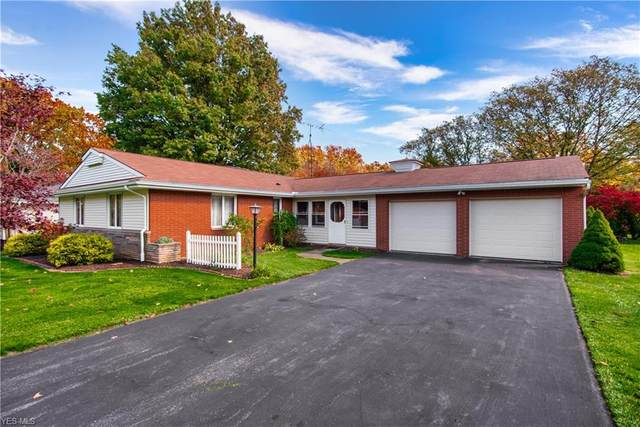 1430 Brookview Drive, Salem, OH 44460 (MLS #4228586) :: RE/MAX Trends Realty