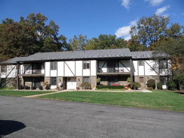 399 Quarry Lane NE B, Warren, OH 44483 (MLS #4228765) :: The Holden Agency