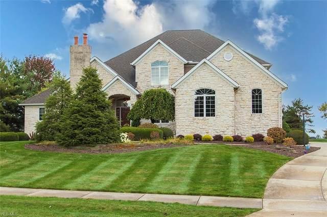 4375 Lakeview Glen Drive, Medina, OH 44256 (MLS #4228807) :: Keller Williams Legacy Group Realty