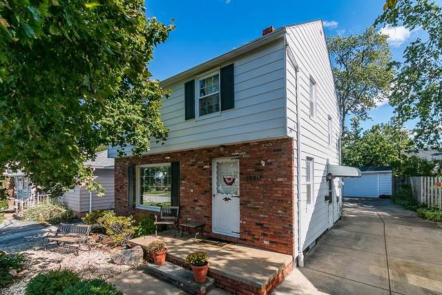 1621 Woodhurst Avenue, Mayfield Heights, OH 44124 (MLS #4229081) :: Krch Realty