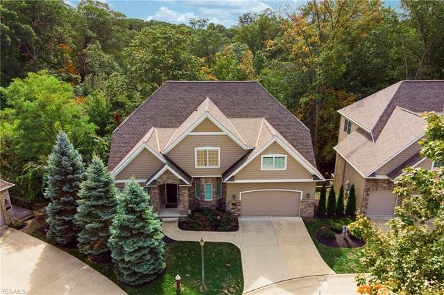 2 Creek Ridge, Rocky River, OH 44116 (MLS #4229259) :: RE/MAX Edge Realty