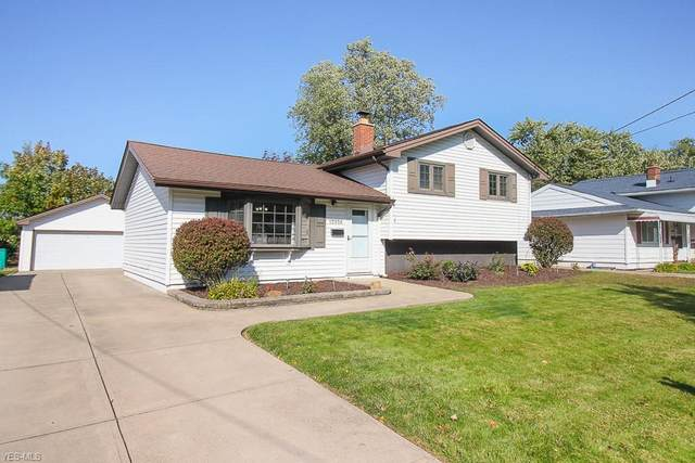 13958 Donald, Brook Park, OH 44142 (MLS #4229381) :: Krch Realty