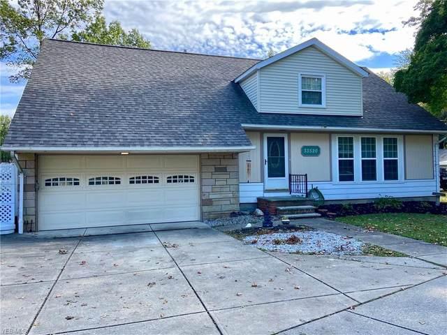 33520 Lake Shore Boulevard, Lakeline, OH 44095 (MLS #4229598) :: RE/MAX Valley Real Estate