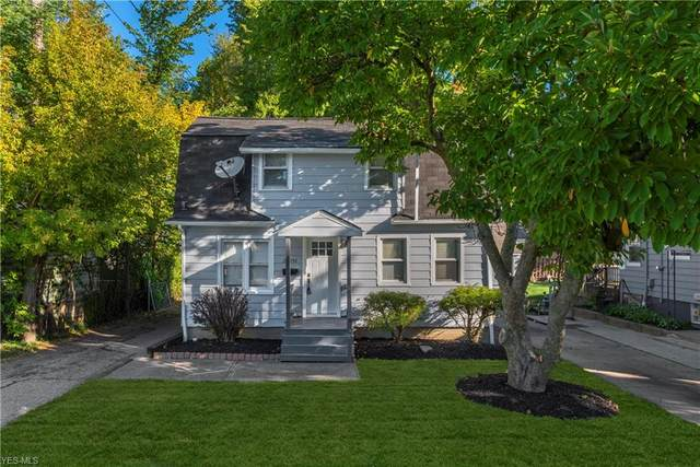 20954 Northwood Avenue, Fairview Park, OH 44126 (MLS #4229762) :: RE/MAX Trends Realty