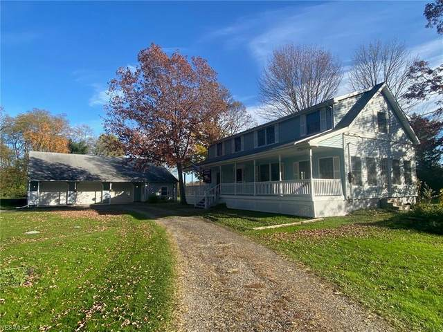 11671 Hunt Road, Huntsburg, OH 44046 (MLS #4229781) :: Tammy Grogan and Associates at Cutler Real Estate