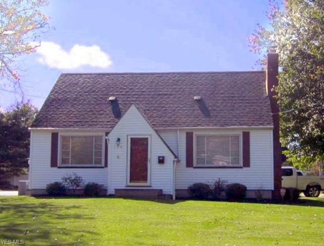 134 E Mckinley Way, Poland, OH 44514 (MLS #4230067) :: Krch Realty