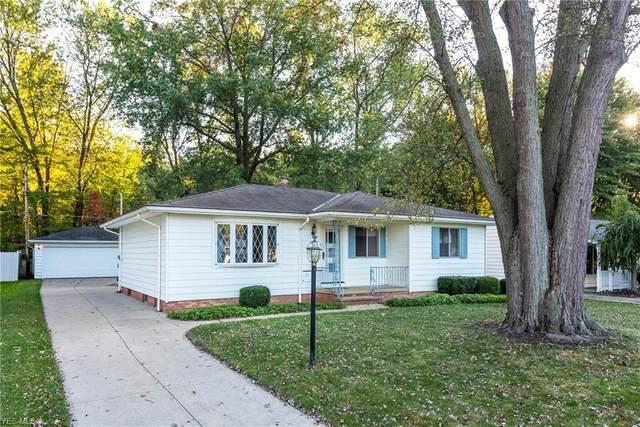 32709 Belle Road, Avon Lake, OH 44012 (MLS #4230139) :: The Art of Real Estate