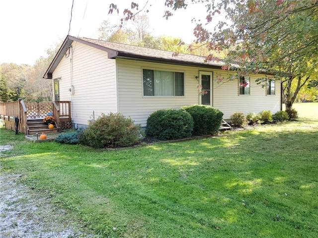 2374 State Route 45 N, Rock Creek, OH 44084 (MLS #4230211) :: The Holden Agency