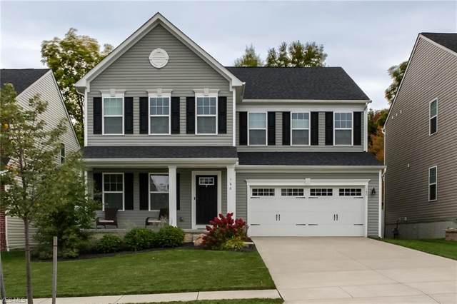 160 Salt Creek Run, Peninsula, OH 44264 (MLS #4230410) :: Tammy Grogan and Associates at Cutler Real Estate