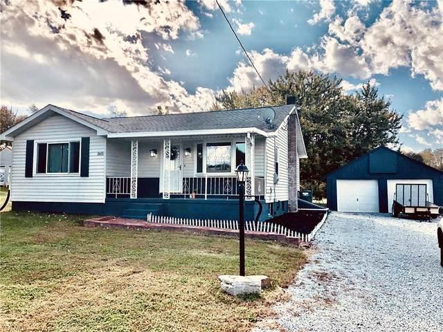 2625 Fox Avenue SE, Minerva, OH 44657 (MLS #4230517) :: The Art of Real Estate