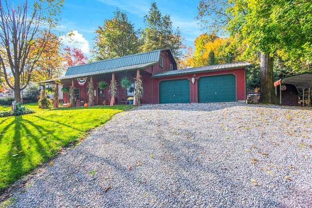 6655 Lakeview Drive, Hanoverton, OH 44423 (MLS #4230644) :: Tammy Grogan and Associates at Cutler Real Estate