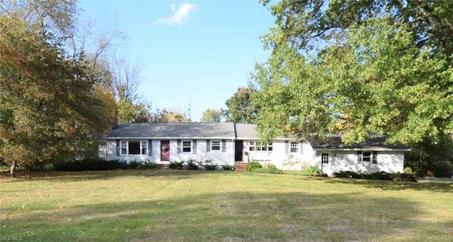 9145 Portage Street NW, Massillon, OH 44646 (MLS #4230645) :: The Art of Real Estate