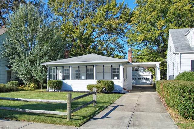 254 E 248th Street, Euclid, OH 44123 (MLS #4230702) :: The Holly Ritchie Team