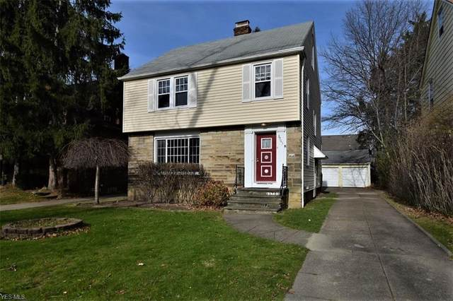 3703 Berkeley Road, Cleveland Heights, OH 44118 (MLS #4230796) :: RE/MAX Trends Realty