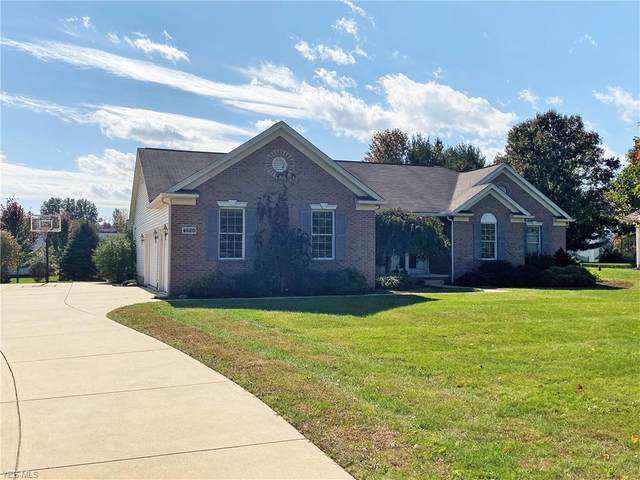 4620 Young Road, Stow, OH 44224 (MLS #4230832) :: Tammy Grogan and Associates at Cutler Real Estate