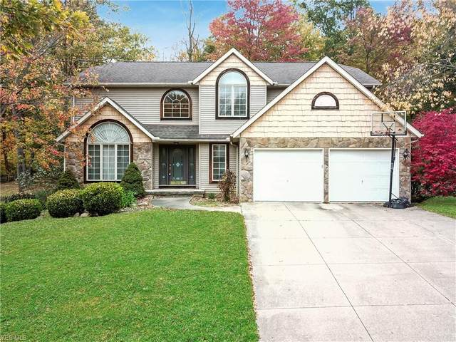 2722 Vinton Woods Drive, Wooster, OH 44691 (MLS #4231008) :: Tammy Grogan and Associates at Cutler Real Estate