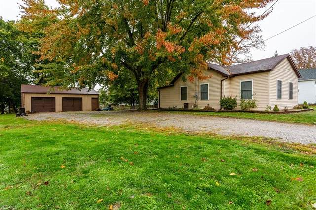 34 W Hooker Street, New London, OH 44851 (MLS #4231092) :: The Holly Ritchie Team