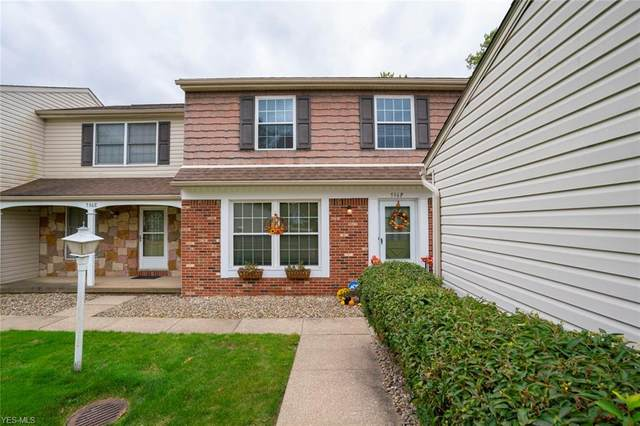 536 Austin Drive F, Barberton, OH 44203 (MLS #4231194) :: The Holden Agency