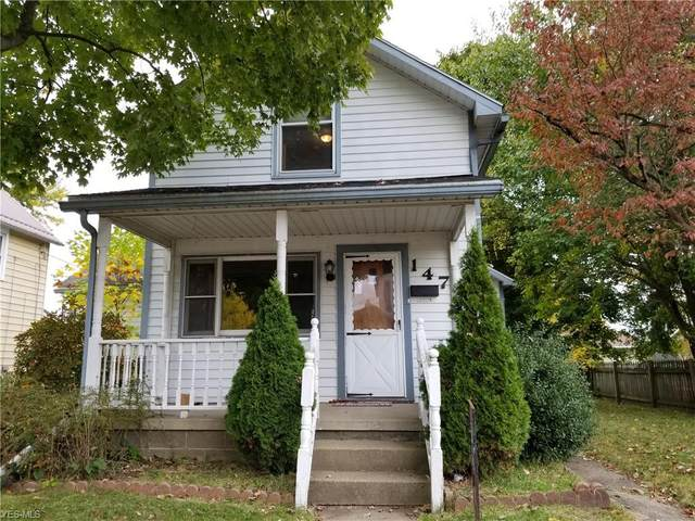 147 8th Street SW, New Philadelphia, OH 44663 (MLS #4231331) :: The Holly Ritchie Team