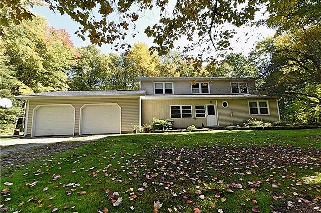 14515 Bass Lake Road, Newbury, OH 44065 (MLS #4231343) :: Tammy Grogan and Associates at Cutler Real Estate