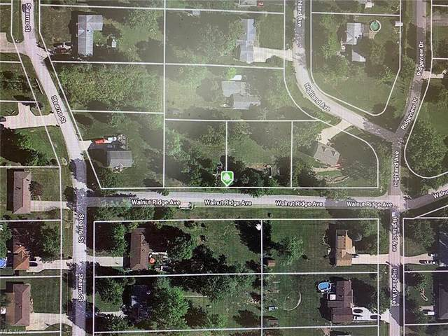 V/L Walnut Ridge Avenue, Brunswick, OH 44212 (MLS #4231449) :: RE/MAX Trends Realty