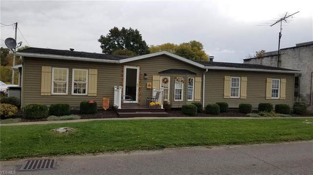 314 East St, Caldwell, OH 43724 (MLS #4231504) :: The Holden Agency