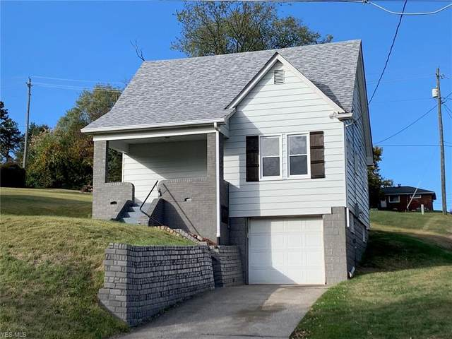3339 Portland, Steubenville, OH 43952 (MLS #4231786) :: The Art of Real Estate