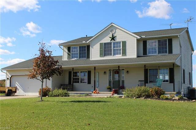 22144 West Road, Wellington, OH 44090 (MLS #4231843) :: The Holly Ritchie Team