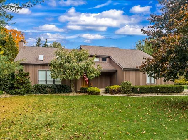 3740 Fawn Drive, Canfield, OH 44406 (MLS #4231913) :: RE/MAX Valley Real Estate