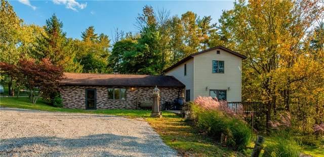 54590 Lakeland Road, Senecaville, OH 43780 (MLS #4232066) :: Select Properties Realty