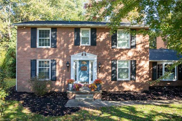 1411 Stonington Road NW, North Canton, OH 44720 (MLS #4232067) :: RE/MAX Trends Realty