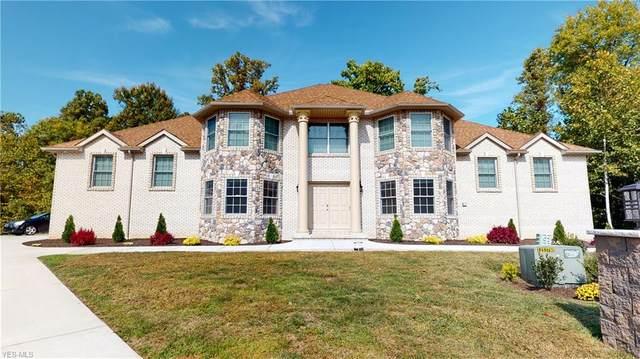72 Alexander Drive, Williamstown, WV 26187 (MLS #4232089) :: Select Properties Realty