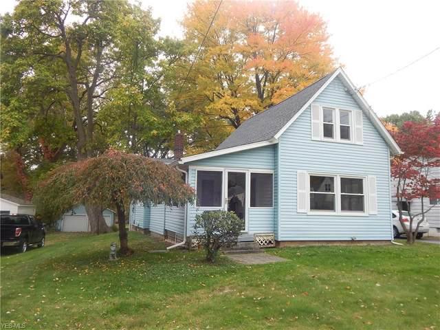 1404 Grant Avenue, Cuyahoga Falls, OH 44223 (MLS #4232108) :: Tammy Grogan and Associates at Cutler Real Estate