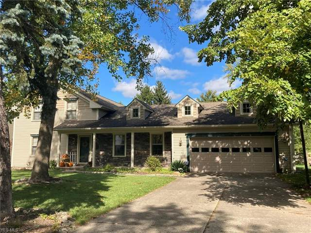 325 Forest Meadows Drive, Medina, OH 44256 (MLS #4232224) :: Tammy Grogan and Associates at Cutler Real Estate