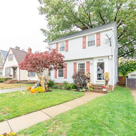 6102 Westlake Avenue, Parma, OH 44129 (MLS #4232239) :: The Holden Agency