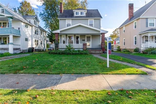 227 Eastern Heights Boulevard, Elyria, OH 44035 (MLS #4232243) :: Select Properties Realty