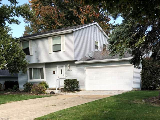 3059 Nantucket Drive, Willoughby, OH 44094 (MLS #4232264) :: Krch Realty