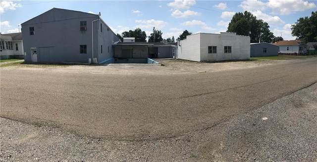 356 E Maryland Avenue, Sebring, OH 44672 (MLS #4232278) :: Select Properties Realty