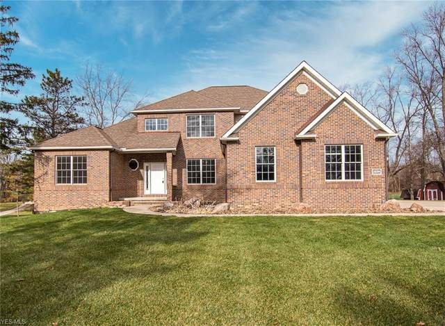 14094 Blazey Trail, Strongsville, OH 44136 (MLS #4232374) :: The Crockett Team, Howard Hanna