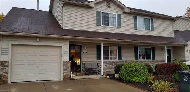 844 Doty Drive, Wadsworth, OH 44281 (MLS #4232419) :: The Holden Agency
