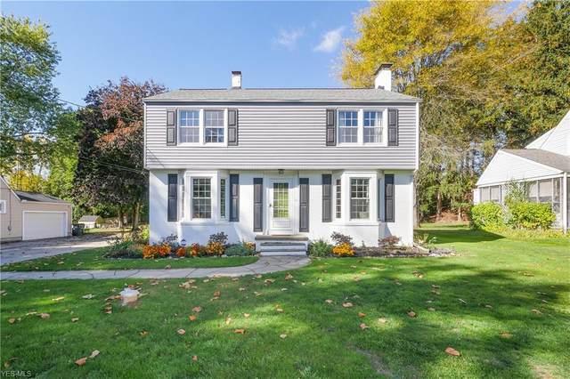 4119 Plain Center Avenue NE, Canton, OH 44714 (MLS #4232471) :: Tammy Grogan and Associates at Cutler Real Estate
