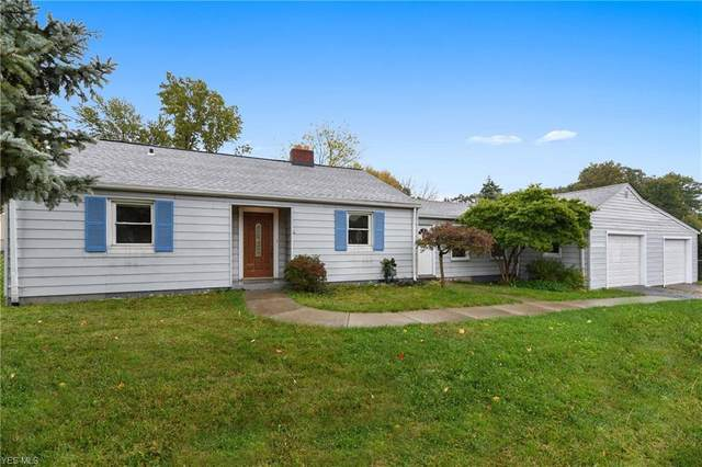 6333 Reynolds Road, Mentor, OH 44060 (MLS #4232482) :: The Art of Real Estate